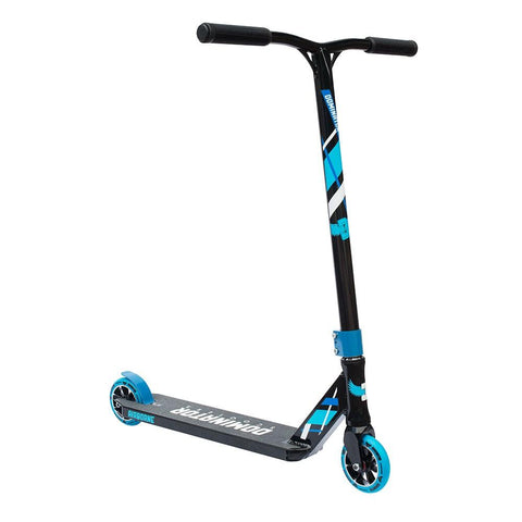 Dominator Scooters 2017 Airborne - Black/Blue