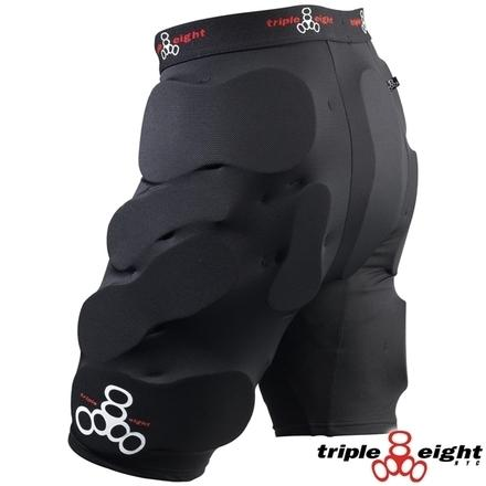 Triple 8 Bumsavers, Medium Protection Triple 8