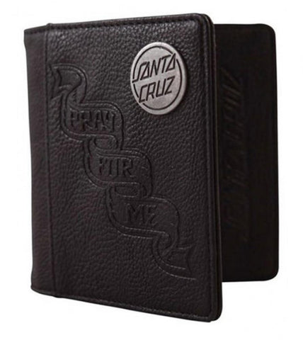 Santa Cruz Wallet, Pray Bi-Fold