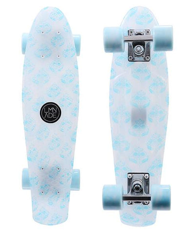 LMNADE Lighthouse Mini Cruiser Skateboard
