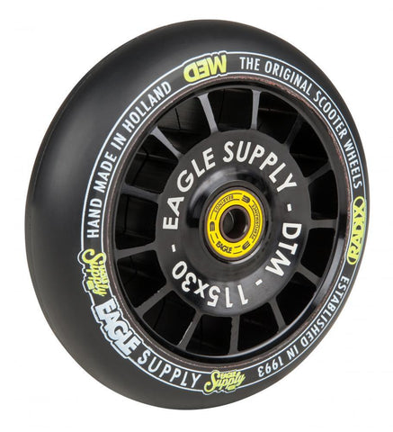 Eagle Supply Wheel 115mm Radix DTM Hollowtech Medium