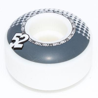 Fracture Wheels Drops 52mm, Grey