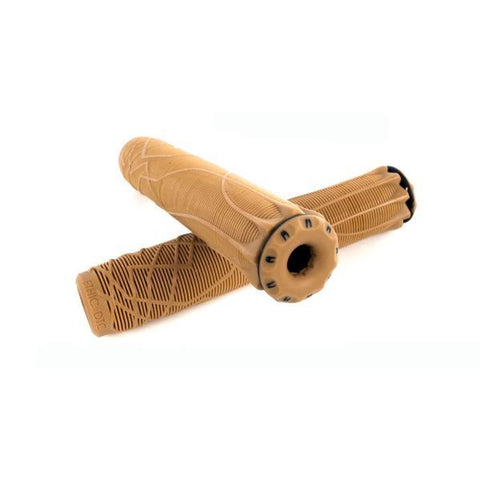 Ethic DTC Scooter Grips, Gum