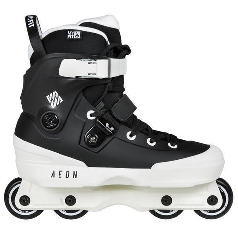 USD Skates AEON Team 60 Aggressive Skates UK5-6, EX DISPLAY WITH BOX
