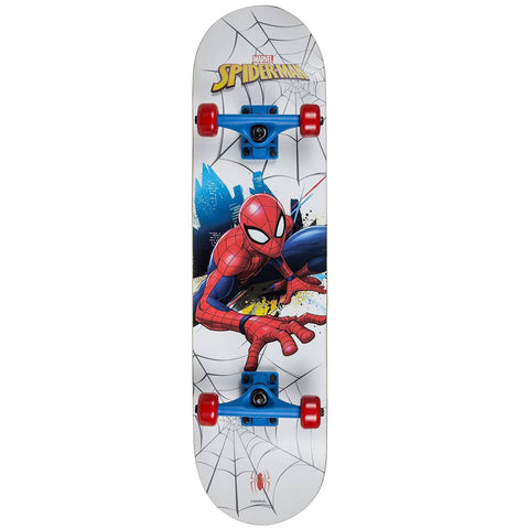 "Spider-Man Marvel Complete Skateboard 31""x8"""