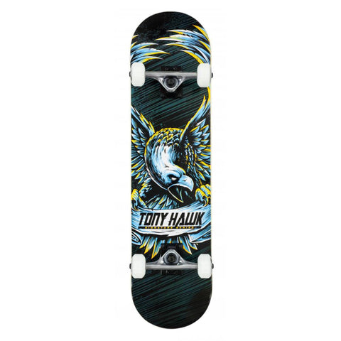 Tony Hawk 360 Complete Skateboard 7.75, Flying Hawk