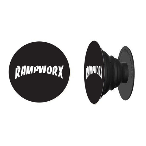 Rampworx Phone Grip Stand/Holder - Basher
