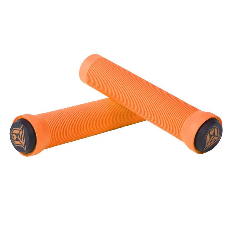 MADD GEAR MGP Stunt Scooter Grips, Orange BMX MADD Gear (MGP)
