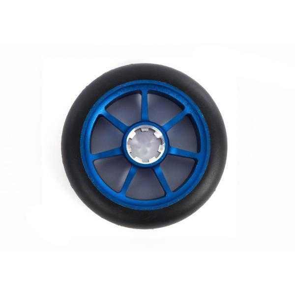 Ethic DTC Incube Wheel blue and black