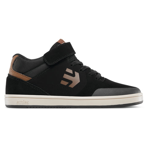 Etnies Kids Marana MT, Black/Brown