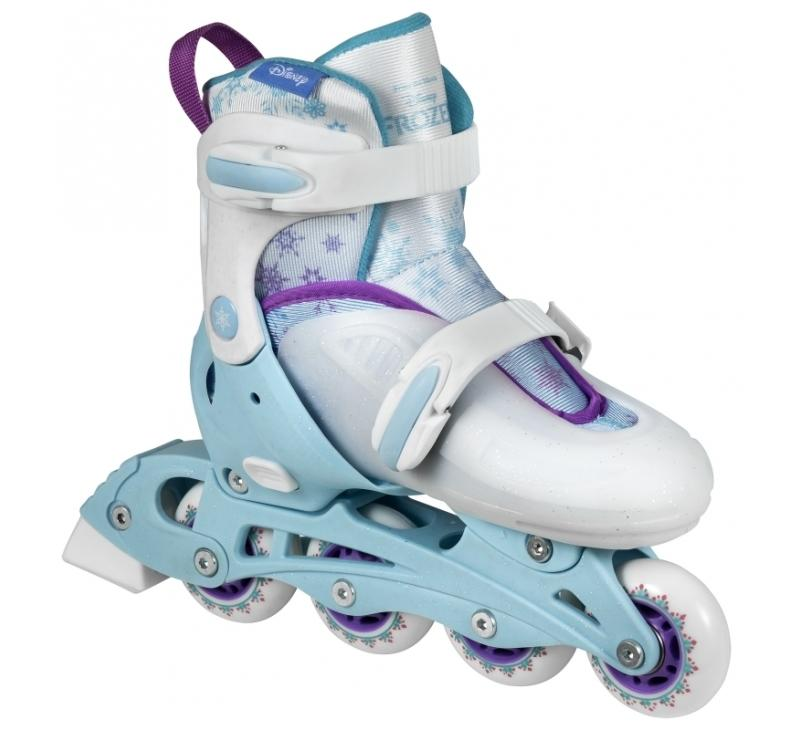 Frozen Skates Sisters Ruler Recreational Skates Kids Skates Frozen