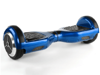 iSkute Electric Segway Balance Board, Blue Accessories vendor-unknown