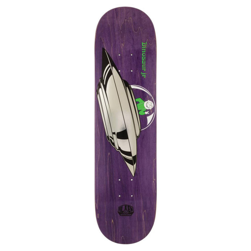 Alien Workshop Skateboards Dinosaur Jr. Skateboard Deck 8.25 Skateboard Decks Alien workshop