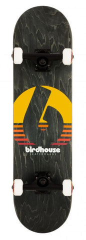 "Birdhouse Skateboards Stage 3 Complete Skateboard 8.0"" Sunset"