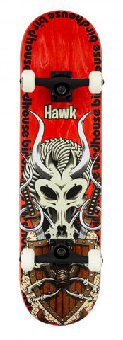 "Birdhouse Skateboards Stage 3 Complete Skateboard 8.125"" Hawk Gladiator"