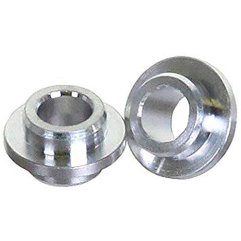Blazer Pro Floating Wheel Spacers 10MM, Silver