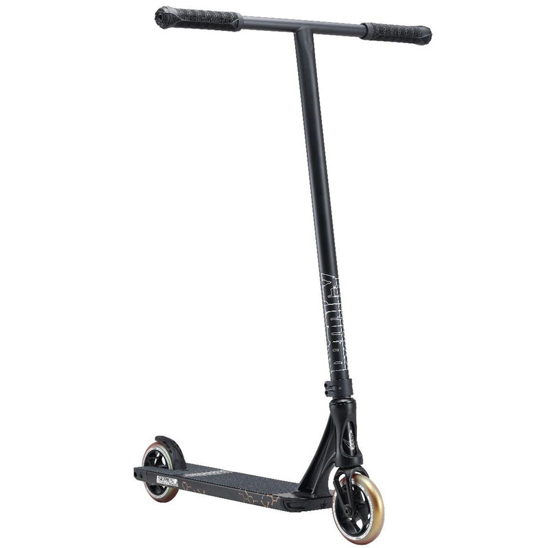 Blunt Scooters 2020 Prodigy S8 Street Complete Stunt Scooter, Black Complete Scooters Blunt