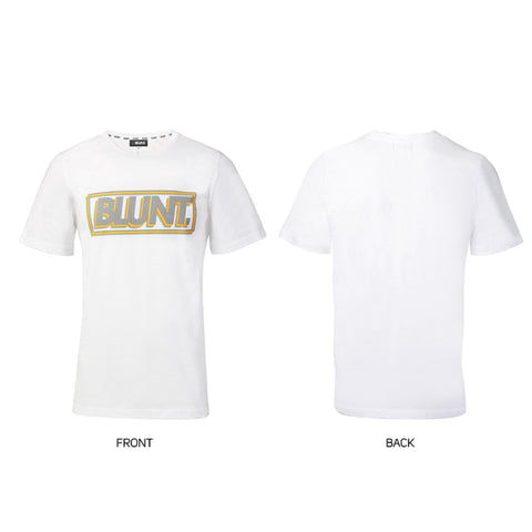 Blunt Joy T-Shirt, White