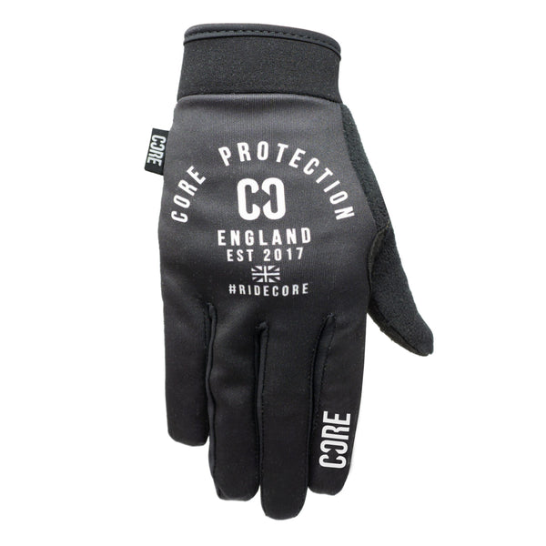 CORE Protection Gloves SR – Black