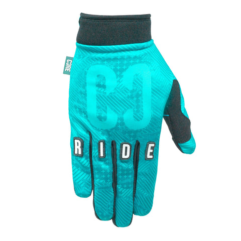 CORE Protection Gloves - Teal