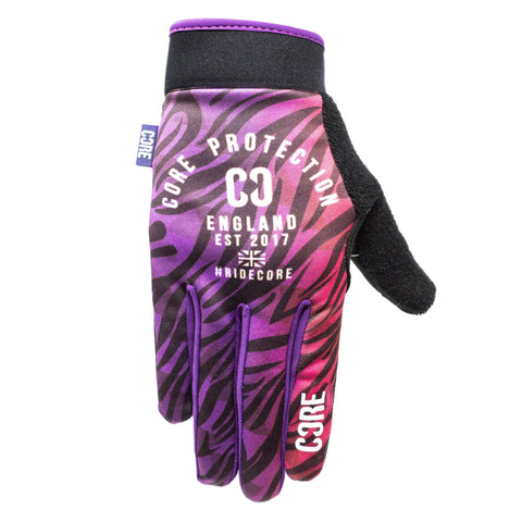 CORE Protection Gloves SR – Zonky