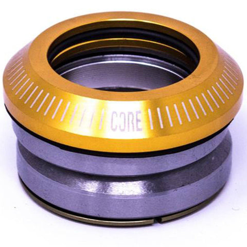 CORE Dash Integrated Headset, Gold