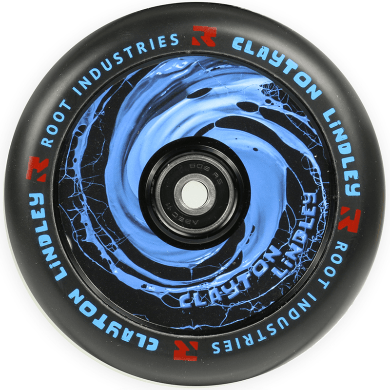 Root Industries Scooters Air Stunt Scooter Wheels 110mm , Clayton Lindley Scooter Wheels Root Industries