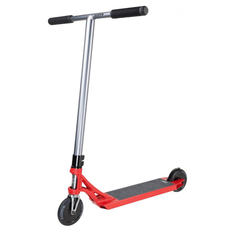 Blazer Pro Scooters FMK1 Complete Stunt Scooter, Red
