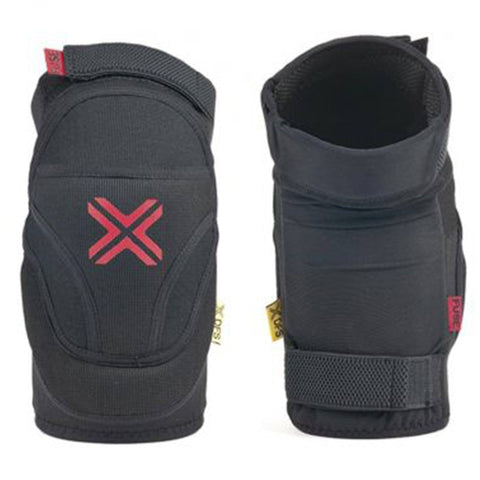 FUSE Delta Full Protection Knee Pads, Black