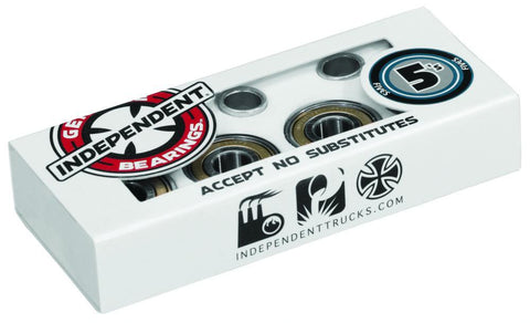 Independent Skateboards, Indy Bearings - ABEC 5