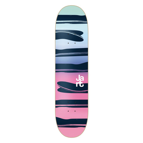 Part Skateboards Parallel Skateboard Deck 8.0