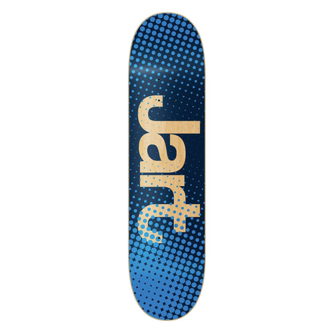 Part Skateboards Phase Skateboard Deck 8.375