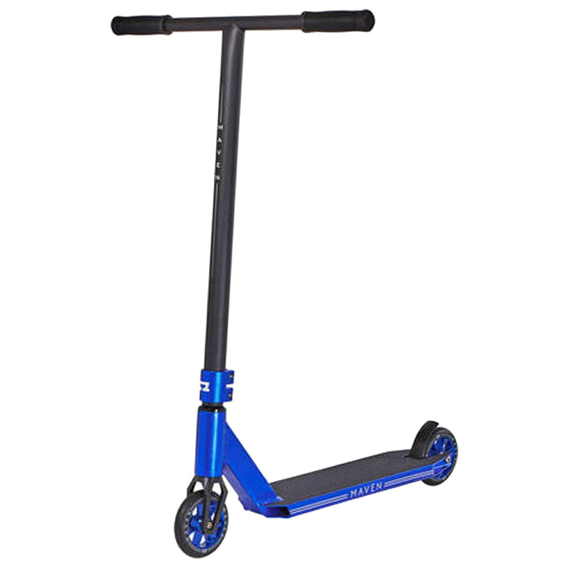 AO Scooters Maven Complete Stunt Pro Scooter - Blue
