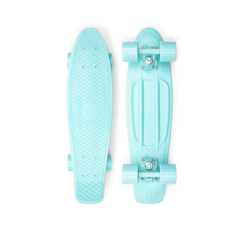 "Penny 22"" Staple Complete Cruiser Skateboard, Mint"