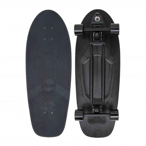 "Penny Surfskate High-Line Complete Skateboard 29"", Blackout"