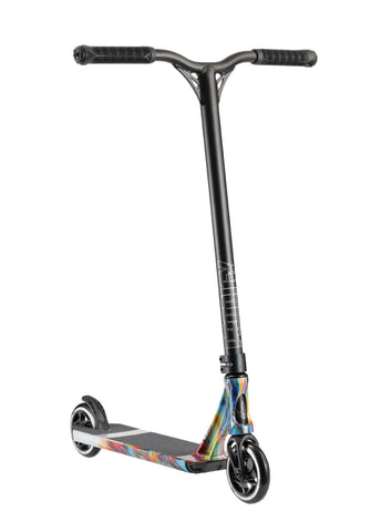 Blunt Scooters 2020 Prodigy S8 Complete Stunt Scooter, Swirl