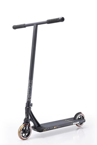 Blunt Prodigy 'Street Ed' Complete Stunt Scooter, Black