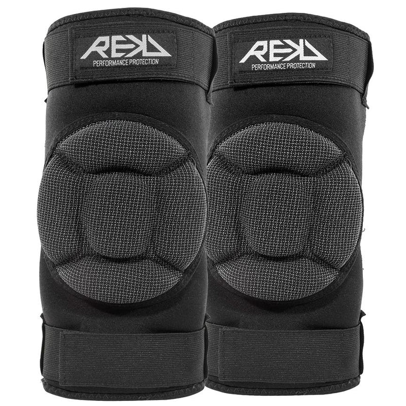 REKD Protection Pro Impact Gasket Knee Pads Protection REKD