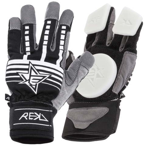 REKD Protection Pro Slide Gloves