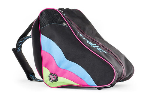 Rio Roller Quad Skate Bag - Passion