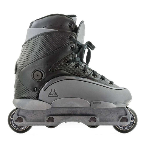 Remi Skates HR 2.0 Aggressive Skates UK8, EX DISPLAY WITH BOX