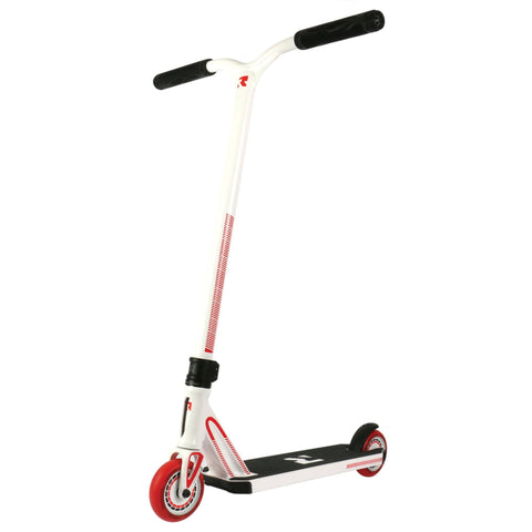 Root Industries Scooters 2019 Invictus Complete Stunt Scooter, White/Red