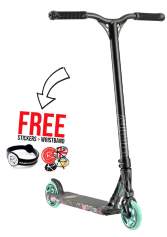 Blunt Scooters 2020 Prodigy S8 Complete Stunt Scooter - Retro