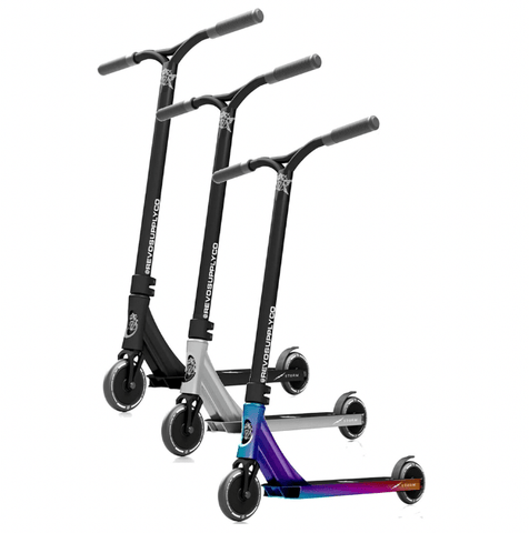 Revolution Storm Complete Stunt Scooter (MULTIPLE COLOURS)