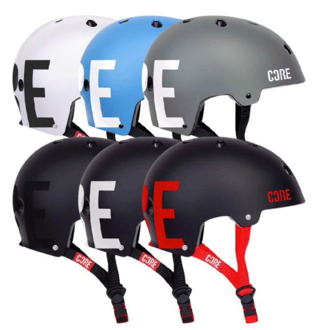 Core Street Skate/Scoot Helmet Protection CORE