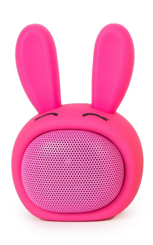 Mobility On Board Bluetooth Water Resistant Speaker, Pink