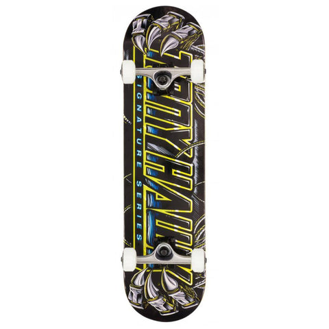 Tony Hawk 360 Complete Skateboard 8.0, Mutation
