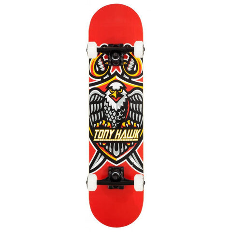 Tony Hawk 540 Complete Skateboard 7.5, Touchdown