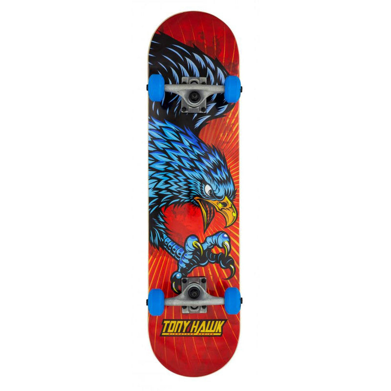 Tony Hawk Complete Skateboard Diving Hawk, 7.75 complete skateboards Tony Hawk