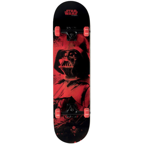 "Star Wars The Conflict Complete Skateboard 31""x8"""